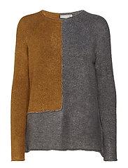 Tiedge 2 Pullover - CATHAY SPICE MELANGE