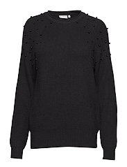 Rechina 1 Pullover - BLACK