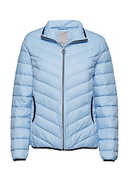 Zadown 2 Outerwear - PLACID BLUE