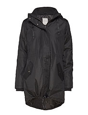 Tiport 1 Outerwear - BLACK