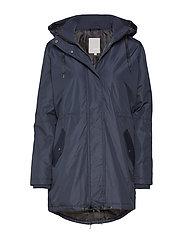 Tiport 1 Outerwear - DARK PEACOAT