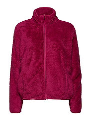 Titeddy 1 Jacket - FUCHSIA