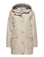 Batrench 2 Outerwear