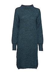 Really 6 Dress - REFLECTING POND MELANGE