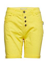 FRcatwill 3 Shorts - LEMON ZEST