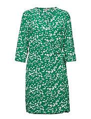 FRcatalk 1 Dress - JOLLY GREEN MIX