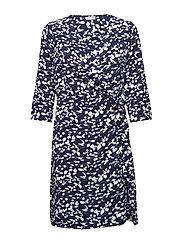 FRcatalk 1 Dress - MARITIME BLUE MIX