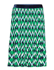 FRcageo 3 Skirt - JOLLY GREEN MIX