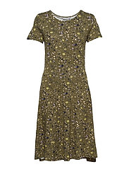 FRcidot 2 Dress - SPECIAL COLOUR MIX 2
