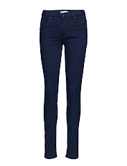 FRZAPOWER 1 Pants - GLOSSY BLUE DENIM