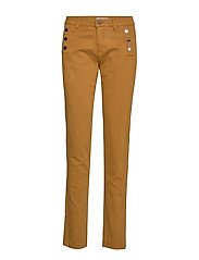 FRFASNAP 1 Pants - CATHAY SPICE