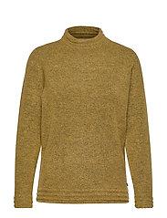 FRFIALLY 5 Pullover - TAPENADE MELANGE