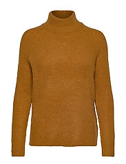 FXTIWARM 2 Pullover - CATHAY SPICE