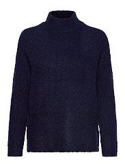 FXTIWARM 2 Pullover - MARITIME BLUE