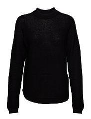 FXTONE 2 Pullover - BLACK