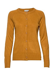 FRZUCASH 3 Cardigan - CATHAY SPICE
