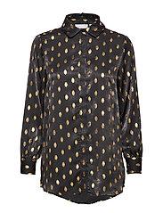 FRGAFOIL 1 Shirt - BLACK MIX