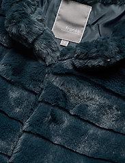 Fransa - FRGAFUR 1 Jacket - fake fur - reflecting pond - 2