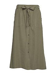 FRIPJUMP 3 Skirt - HEDGE