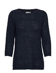FRITAPE 1 Pullover - DARK PEACOAT