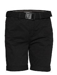 FRJOCAMO 2 Shorts - BLACK
