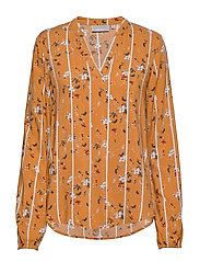 FXTIJOR 4 Blouse - CATHAY SPICE MIX