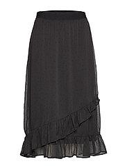 FXSUDOT 2 Skirt - BLACK