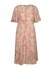 FRIPCHIFLOW 1 Dress - ENGLISH ROSE MIX