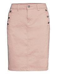 FRLOMAX 3 Skirt - MISTY ROSE