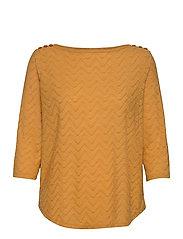 FRLEJACQ 1 T-shirt - HARVEST GOLD