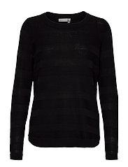 FRLETAN 3 Pullover - BLACK
