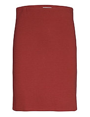 FRZARILL 2 Skirt - BARN RED