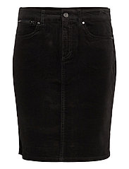 FRMACORD 2 Skirt - BLACK
