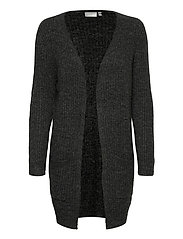 FRMESANDY 2 Cardigan - BLACK MELANGE