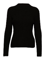 FRMEBLOCK 2 Pullover - BLACK