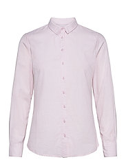 FRZAOXFORD 1 Shirt - ORCHID PINK MIX