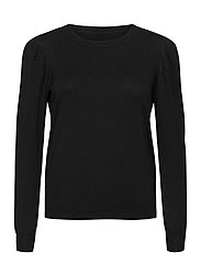 ZUBASIC 130 Pullover - BLACK
