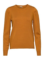 ZUBASIC 130 Pullover - CATHAY SPICE
