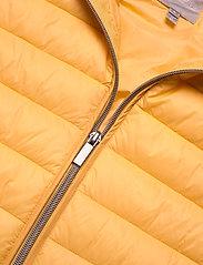 Fransa - FRPAPADDING 2 Outerwear - puffer vests - ochre - 3