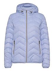FRPAPADDING 5 Outerwear - BRUNNERA BLUE