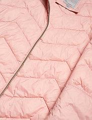 Fransa - FRPAPADDING 5 Outerwear - gewatteerde jassen - misty rose - 4
