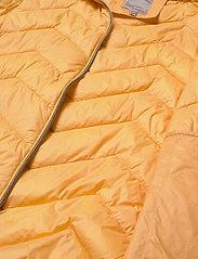 Fransa - FRPAPADDING 5 Outerwear - gewatteerde jassen - ochre - 5