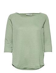 FRPEJACQ 1 T-shirt - LILY PAD