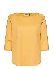 FRPEJACQ 1 T-shirt - OCHRE