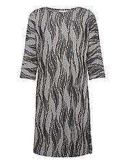 FRPEMISO 2 Dress - NAVY BLAZER MIX