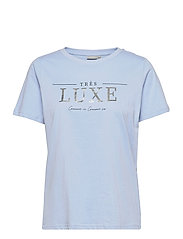 FRPETEE 1 T-shirt - BRUNNERA BLUE