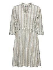FRVAVIS 1 Dress - LILY PAD MIX