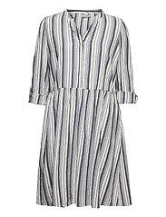 FRVAVIS 1 Dress - NAVY BLAZER MIX