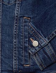 Fransa - FRVOCUT 1 Jacket - spijkerjassen - glossy blue denim - 3