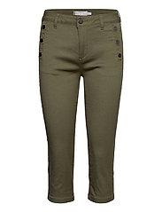 FRVOMAX 2 Pants - HEDGE